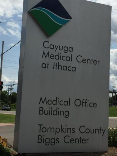 Cayuga Medical Center 4